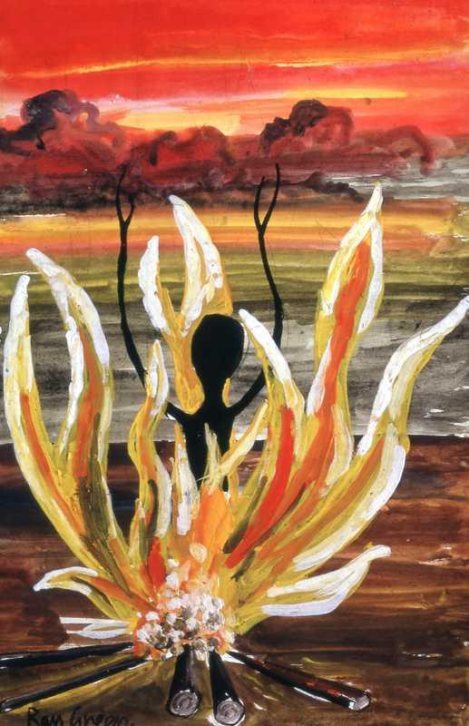 10. Phoenix in reverse