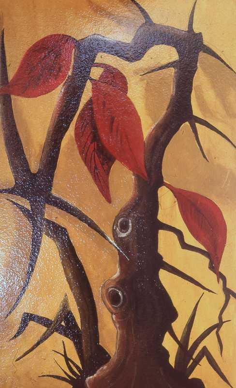 30. Old tree